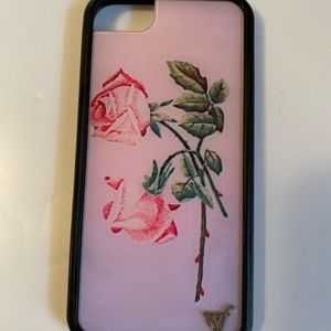 iPhone 6 Wildflower phone case